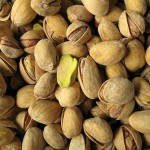 Pistachio nuts improve erectile function